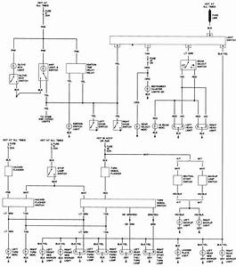 Horizon Instrument Wiring Diagram