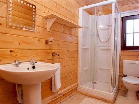 Cougie Lodge Scottish Highlands Bathroom
