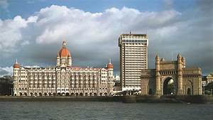 Quiz time! What's common between the Taj Mahal Palace