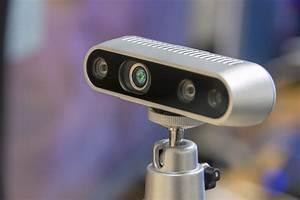 Intel RealSense Depth Camera D415 & D435 review
