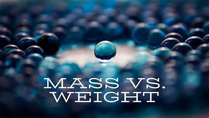 Mass Weight Difference Between Science Vs November