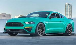 Grabber Green 2018 Roush 729 Ford Mustang Fastback - MustangAttitude.com Photo Detail