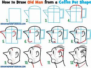 Learn How To Draw Cartoon Faces | Adultcartoon.co