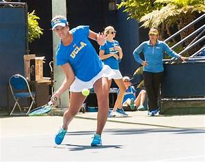 Womens' tennis makes comeback, clinches victory over top ...