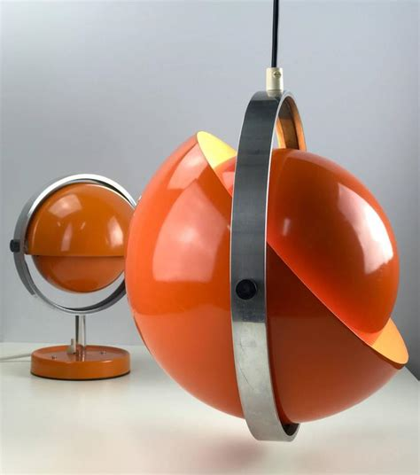 moon lights for sale space age moon light pendant by danish brylle and jacobsen