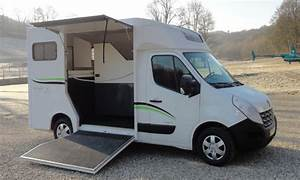 Camion 30m3 Occasion : vans transport de chevaux location auto clermont ~ Maxctalentgroup.com Avis de Voitures