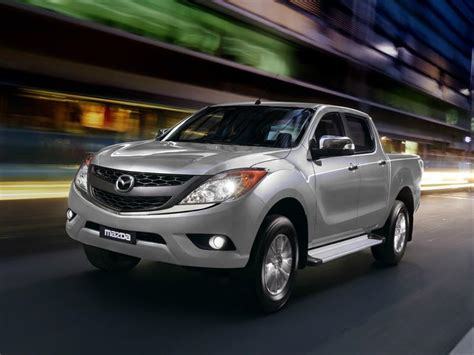 mazda bt  professional potente pick