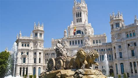 10 Madrid Attractions You Have To See
