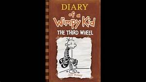 Diary Of A Wimpy Kid The Third Wheel Summary Project