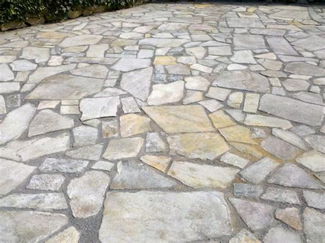 flagstone joints life time pavers irregular flagstone w gatordust stabilized joints