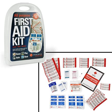 First Aid Kits Level 2