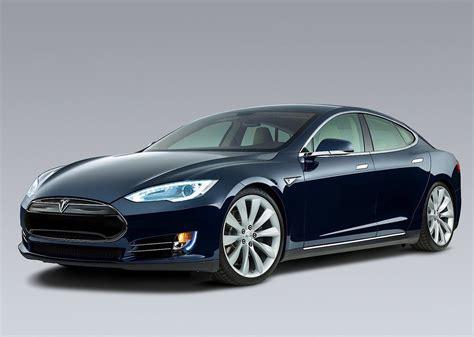 Tesla Car : 2012, 2013, 2014, 2015, 2016