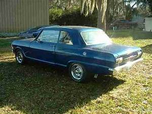 Sell Used 1965 Chevy Ii Nova - 2 Door