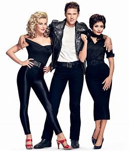 Grease: Live: All About the Costumes InStyle