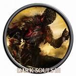 Souls Dark Icon Iii Deviantart