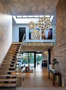 Inside, Modern, Houses, Home, Interior, Design, Ideas, Wow, Goldus