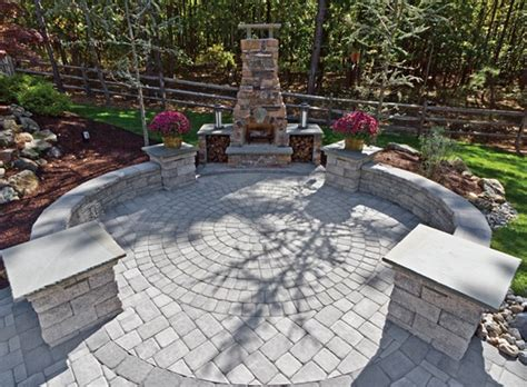 enchanting patio paver design ideas backyard patio ideas