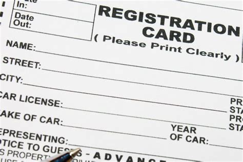 Texas Boat Registration Requirements by Alabama Motor Vehicle Registration Requirements