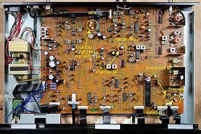 Kenwood Basic Audio Stereo