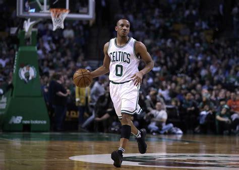 Avery Bradley injury update: Boston Celtics guard out ...