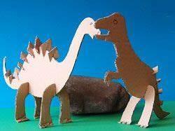 Dino Basteln Vorlage : dinosaurier pinteres ~ Lizthompson.info Haus und Dekorationen