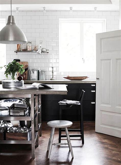cuisine noir blanc modele faience salle de bain noir et blanc