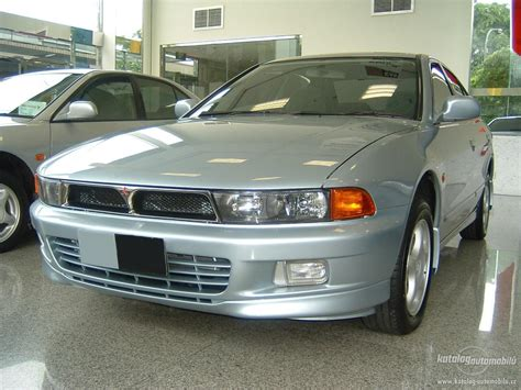 Mitsubishi Galant Car by Mitsubishi Galant 21 Cool Car Hd Wallpaper