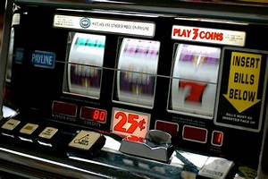 Where Can I Still Play a Coin Operated Slot Machine in Las Vegas? Vegas Seven
