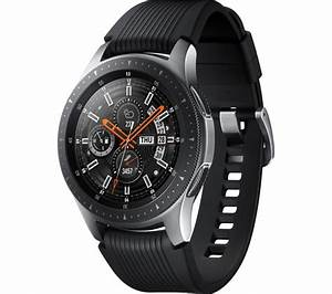 Samsung Galaxy Smartwatch Sm