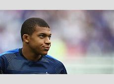 Real Madrid will make an offer for Mbappe if Morata leaves