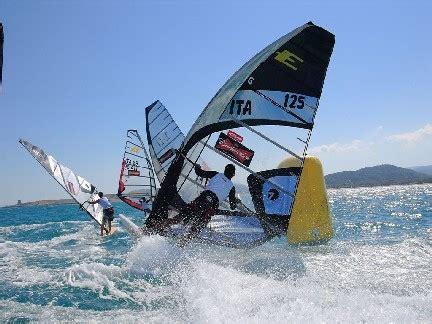 Vieste Boat Trips by Vieste Corso Windsurf Puglia Italia Kite Wind