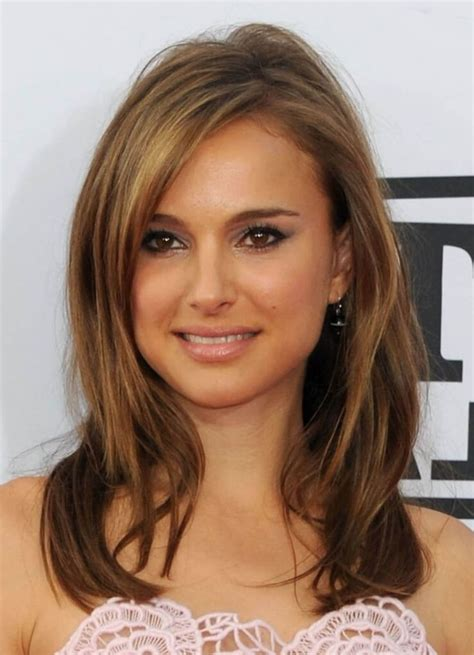 Tips Of Hair Color For Olive Skin  Hairstyles Pinterest