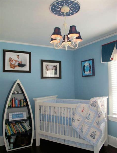 lustre chambre gar輟n chambre bébé garçon de style nautique en 23 belles photos