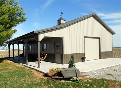 small metal barns 5 metal building homes that will make you want one hq