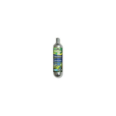 bouteille pour kit aquarium co2 jbl u95 animal co