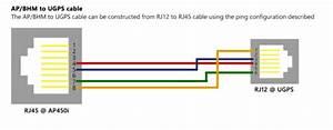 Rj12 Wiring Diagram