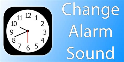 iphone alarm sound how to change alarm sound on iphone or