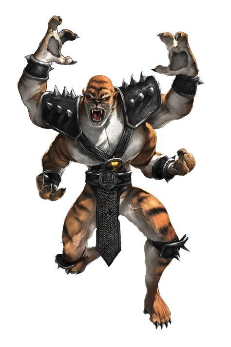 Kintaro The Mortal Kombat Wiki