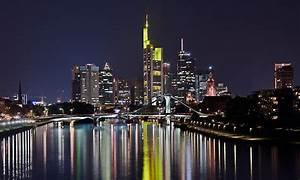 Skyline Frankfurt Bild : frankfurt skyline i foto bild deutschland europe hessen bilder auf fotocommunity ~ Eleganceandgraceweddings.com Haus und Dekorationen