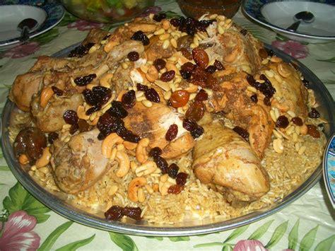 cuisine saoudienne wikipedia
