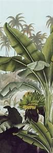 Papier Peint Ananbo : ananb udaipur papier peint panoramique collection 2016 papier peint panoramique ~ Melissatoandfro.com Idées de Décoration