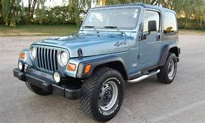 1998 Jeep Wrangler Tj Service Repair Manual  U2013 Service Repair Manual