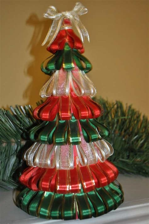 christmas tree crafts to make pictures reference