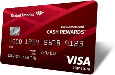 One of the worst banks that i have been to if you need to get money from a teller they could care less. Bank of America Cash Rewards Credit Card Reviews 2019