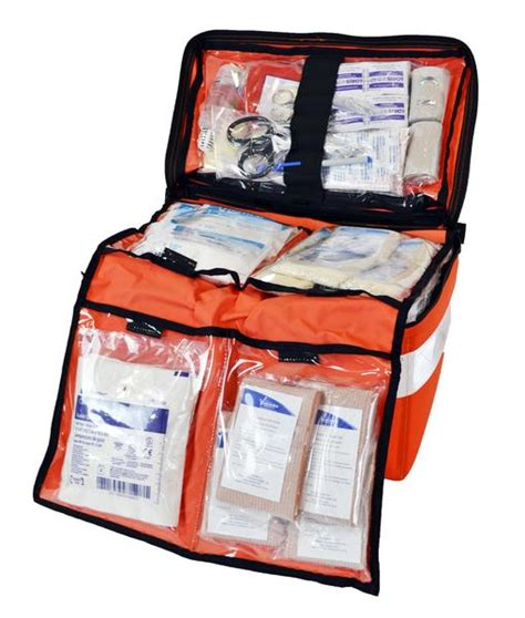 Level 1 Worksafebc Occupational First Aid Kit