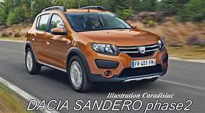 Nouvelle Dacia Sandero 2017 : calendrier des nouveaut s 2016 citadines les stars fran aises citro n c3 et renault clio ~ Gottalentnigeria.com Avis de Voitures