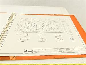 Mazak Flex 3 Parts List Manual Hand S Assembly 15 Station