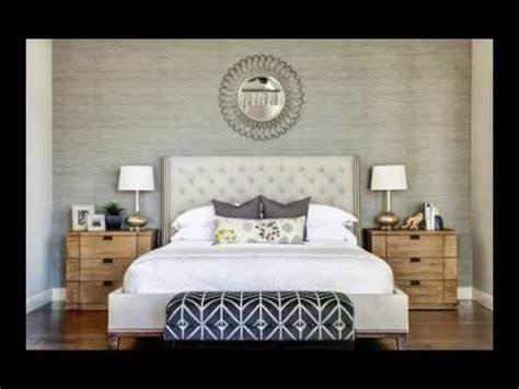 modern master bedroom ideas  beautiful wallpaper
