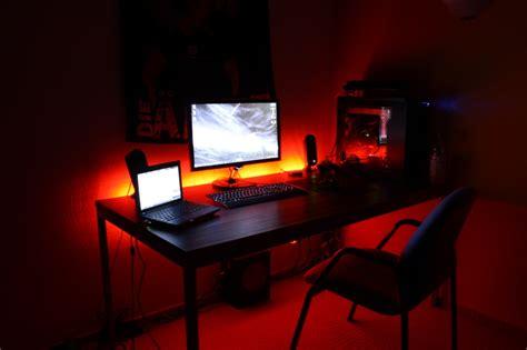 Schreibtisch Led Comforafrica