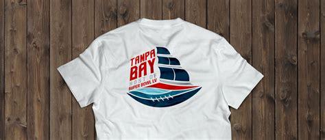Designing Tampa Bays Super Bowl Host Committee Logo